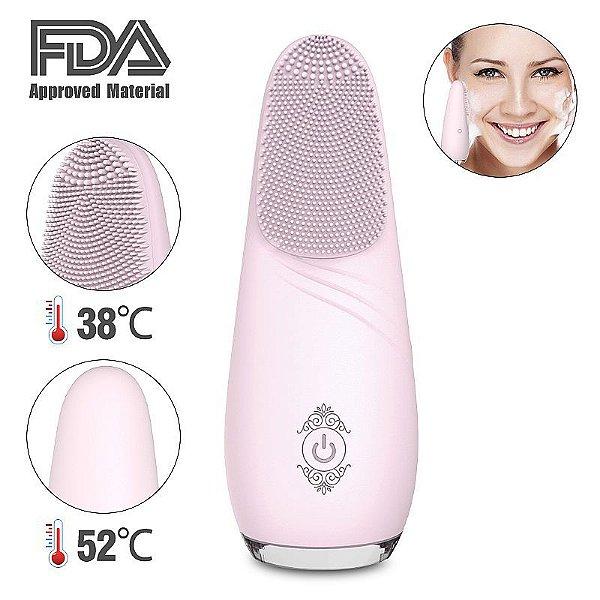 S-Hande Ella - Massageador estimulador Recarregável com função de aquecimento