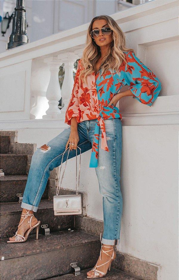 SPRING PREVIEW | Calça Jeans Boyfriend