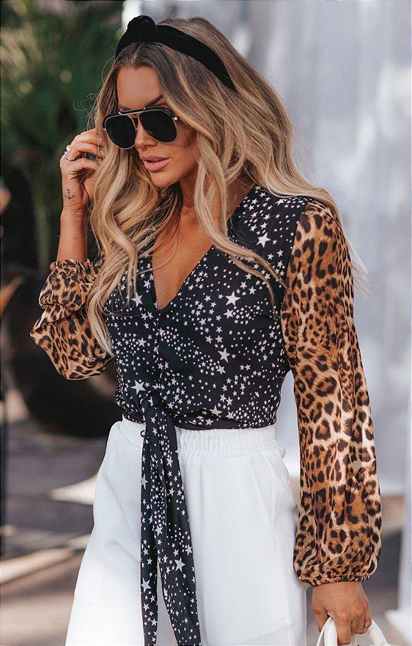 SPRING PREVIEW | Camisa Estrella Jaguar