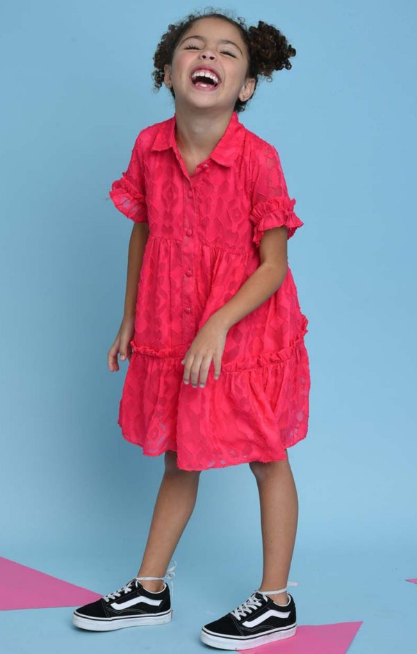 SANTORINI | Vestido Blessinha Antusa