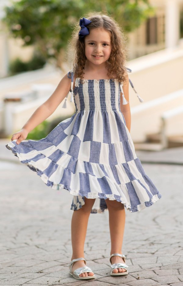 OCEAN VIEWS | Vestido Blessinha Maragogi