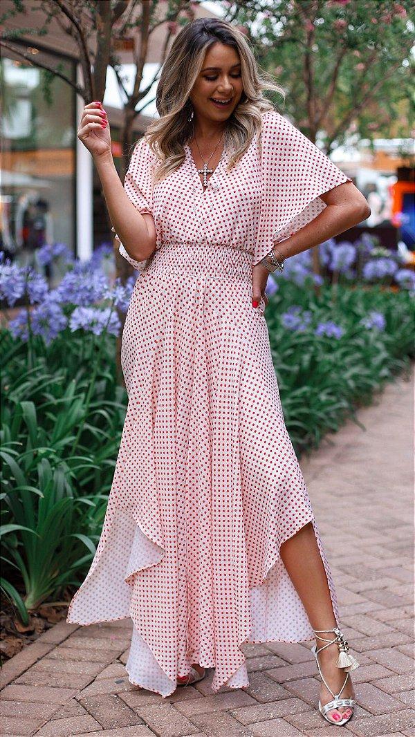 BLESSED FRIDAY | Vestido Polka Dots