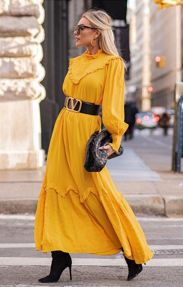 NYC COLLECTION   Vestido Miranda