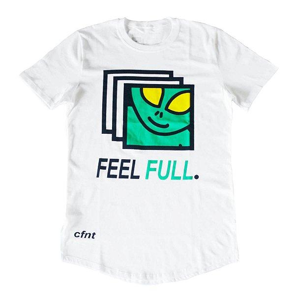 Feel Full White