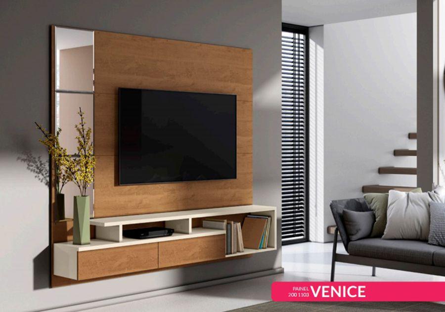 """Painel Belaflex Venice TV 58"""""""