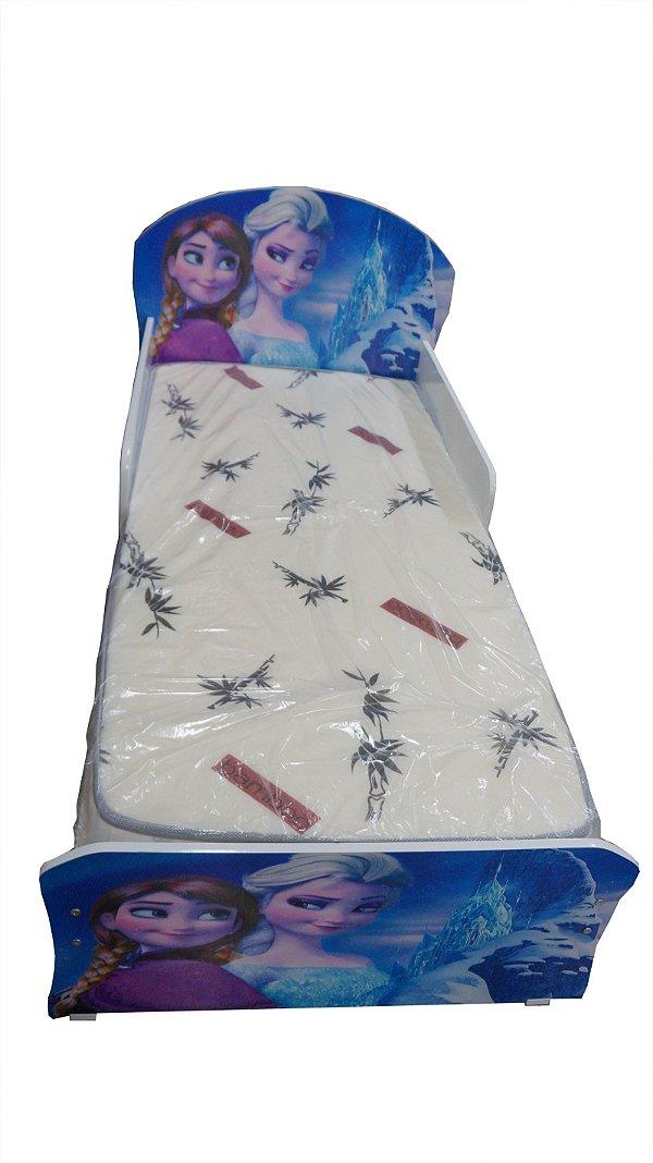 Cama infantil Basoto girls 150x70