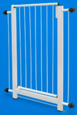 Grade para porta Metalmix