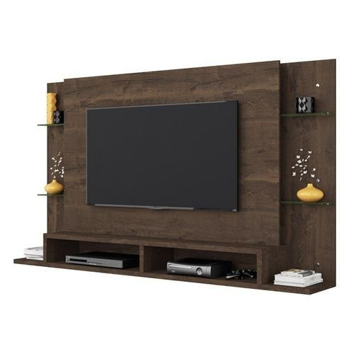 "Painel Home Belaflex Malbec TV 55"" mdp"