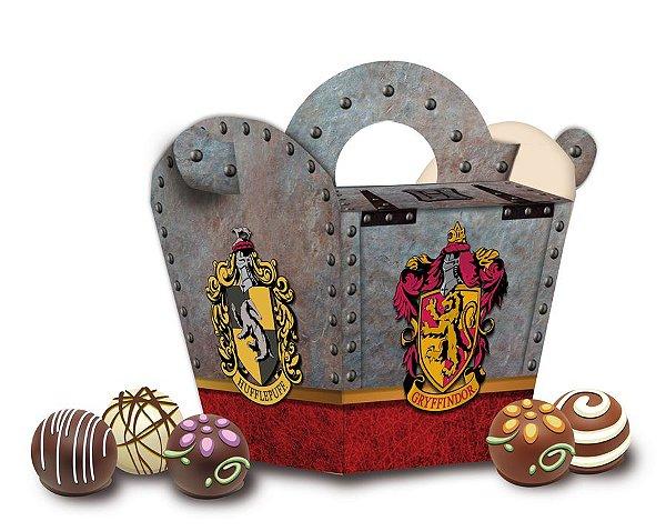 Caixa Surpresa Especial - Harry Potter - 08 unidades