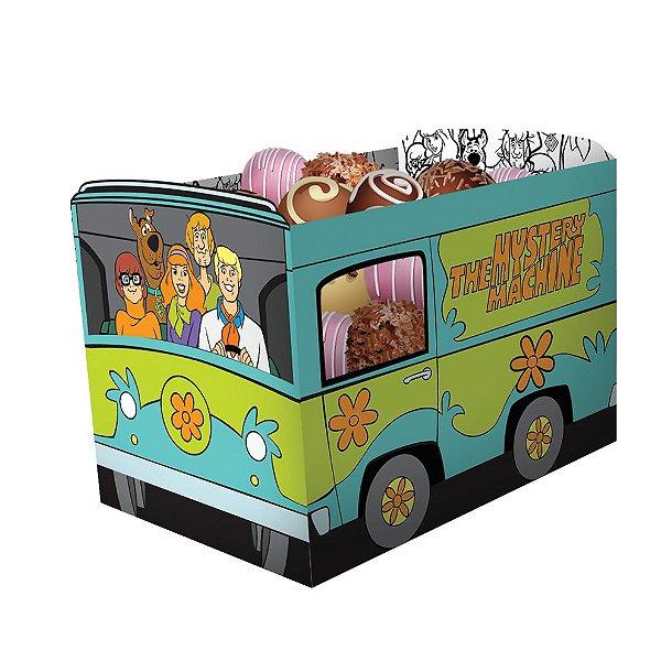 Cachepot - Scooby Doo - 08 unidades