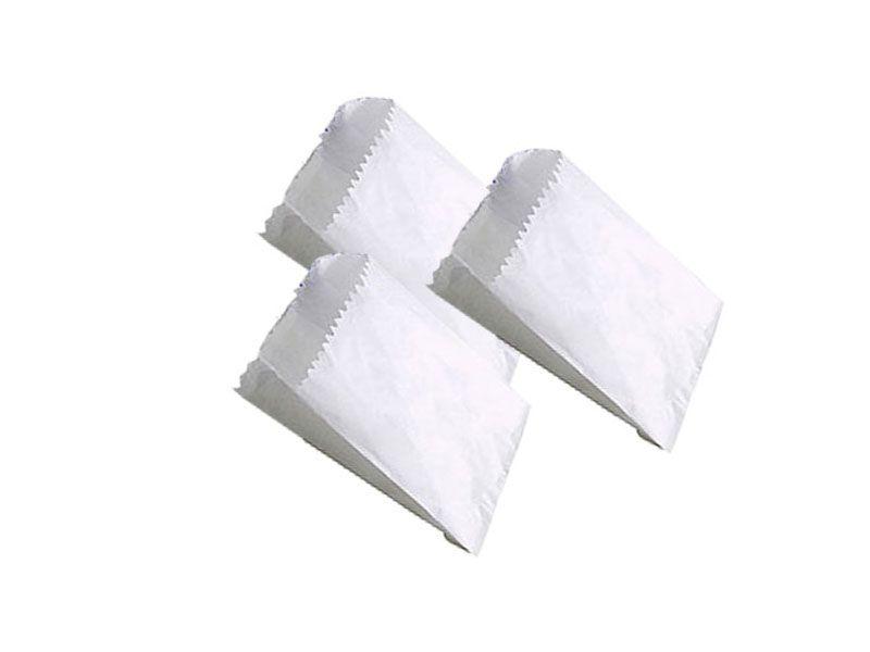 Saco para Mini Sanduíche - 50 unidades