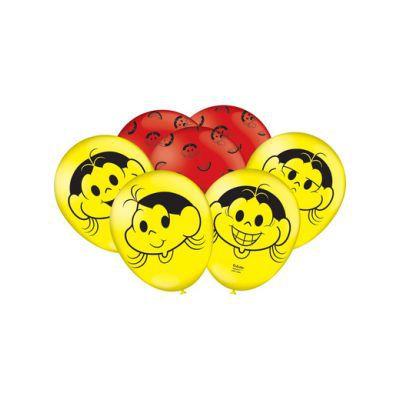 Balão Especial 9 polegadas - Magali - 25 unidades
