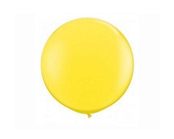 Big Balão Amarelo n° 250