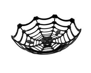 Cesta Decorativa Halloween - Preta
