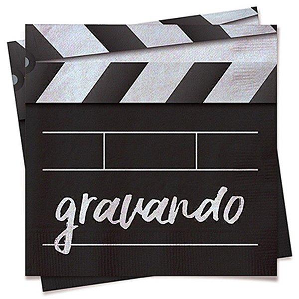 Guardanapo - Youtuber- Influencer - 20 und
