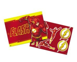 Kit Decorativo - Flash