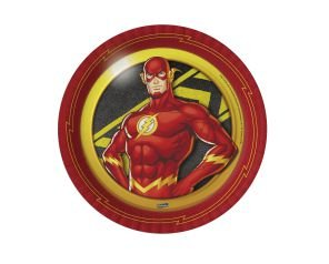 Prato de Papel - Flash - 8 unidades