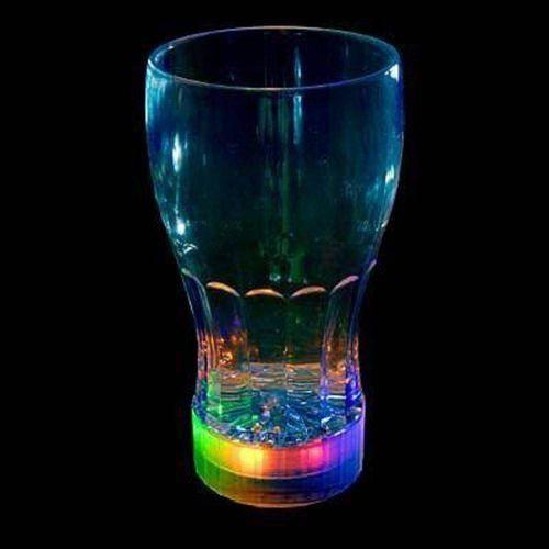 Copo Led - Pisca Pisca