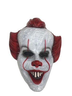 Máscara - Palhaço It A Coisa - Carnaval