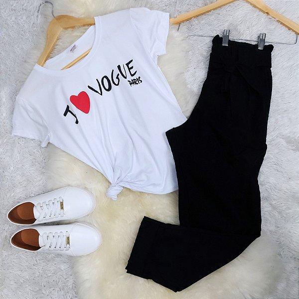 T-shirt  I LOVE VOGUE