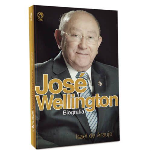 Jose Wellington - Biografia