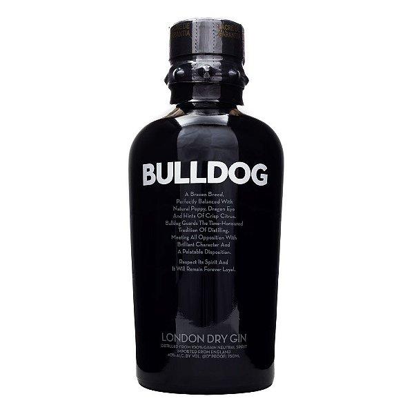 Gin Bulldog 750ml
