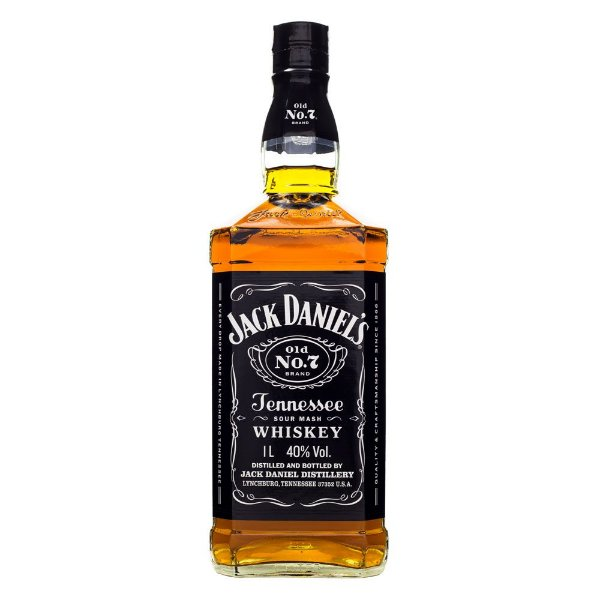 Whiskey Jack Daniel's 1L