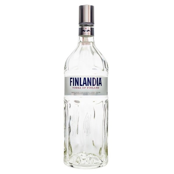 Vodka Finlandia 1000ml