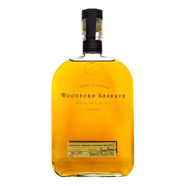 Whiskey Bourbon Woodford Reserve 750ml