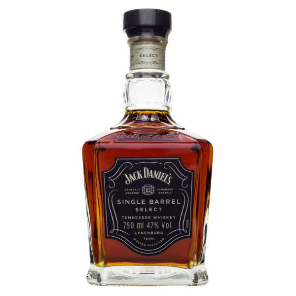 Whiskey Jack Daniel's Single Barrel 750ml