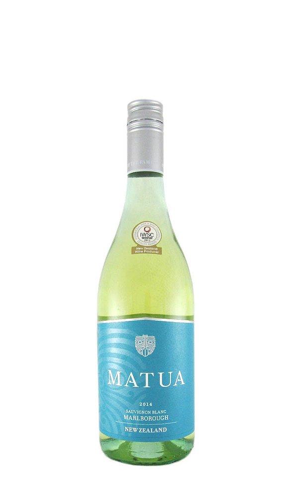 Vinho Matua Sauvignon Blanc 750ml