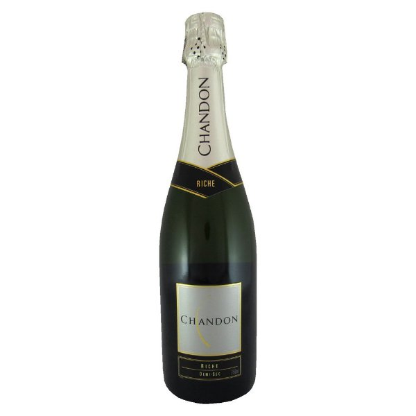 Espumante Chandon Riche Demi-sec 750ml