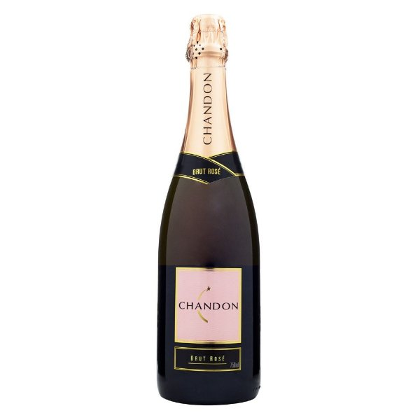 Espumante Chandon Brut Rosé 750ml