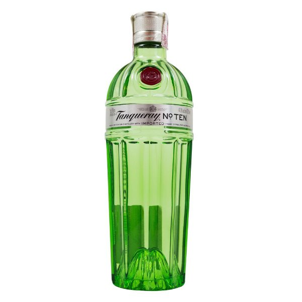 Gin Tanqueray Nº Ten 750ml