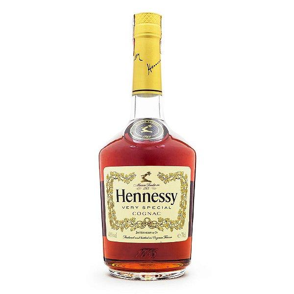 Cognac Hennessy V.S. 700ml