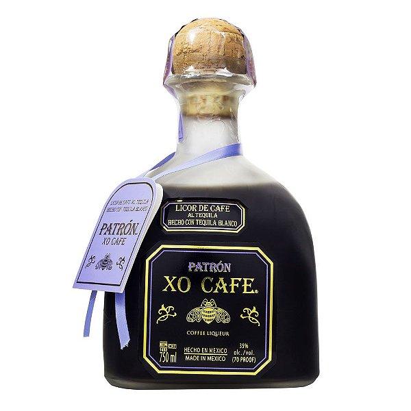 Tequila Patrón XO Café 750ml