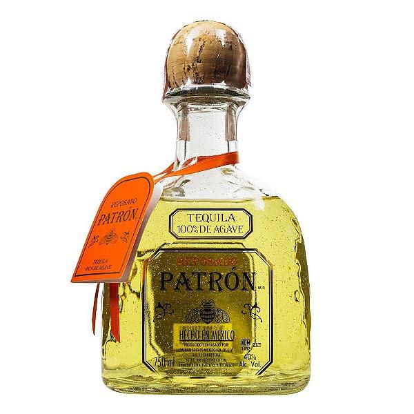 Tequila Patrón Reposado 750ml
