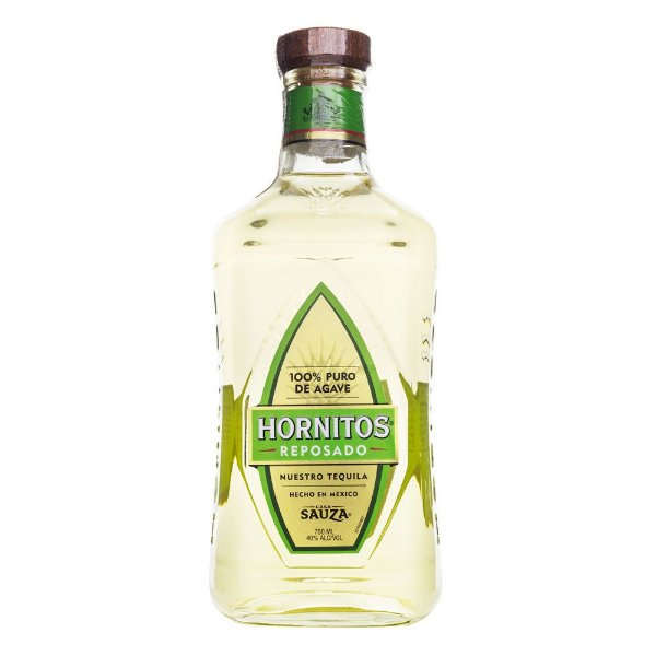 Tequila Hornitos Reposado 750ml