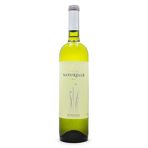 Vinho Naturelle Branco Suave 750ml