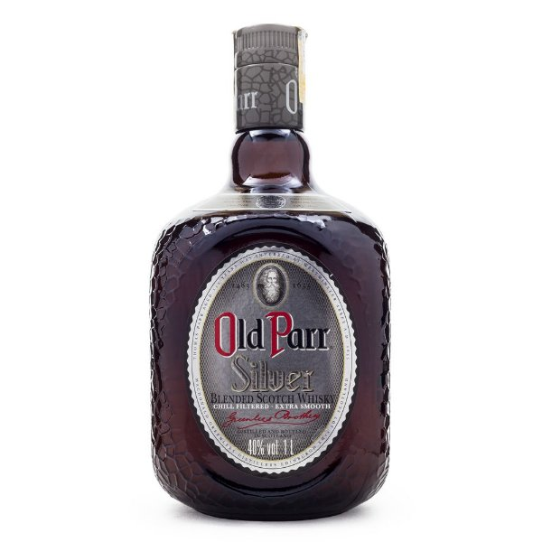 Whisky Old Parr Silver 1L