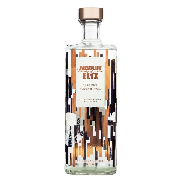 Vodka Absolut Elyx 1,5L