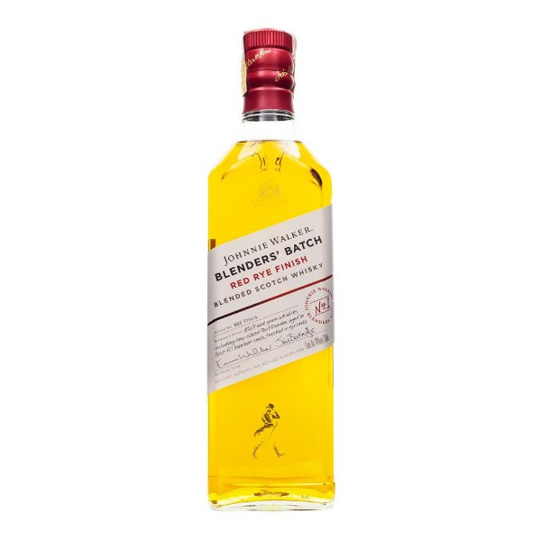 Whisky Johnnie Walker Red Rye Finish 750ml
