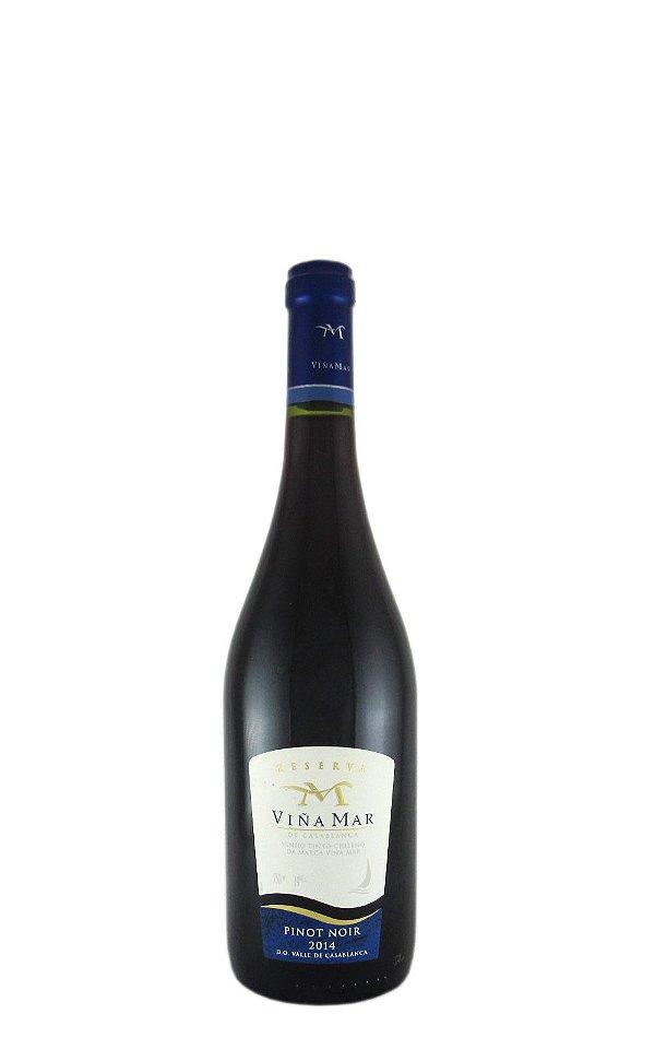 Vinho Viña Mar Pinot Noir 750ml