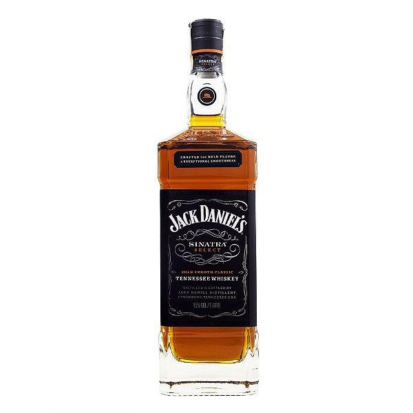 Whiskey Jack Daniel's Sinatra Select 1L