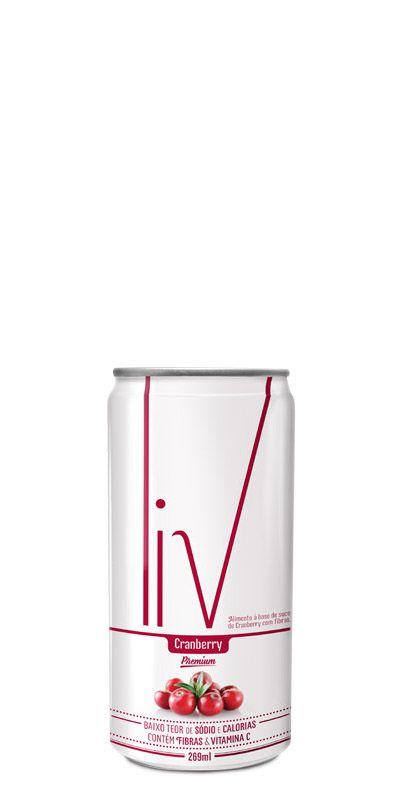 Sucos e água de coco Liv 269 ml