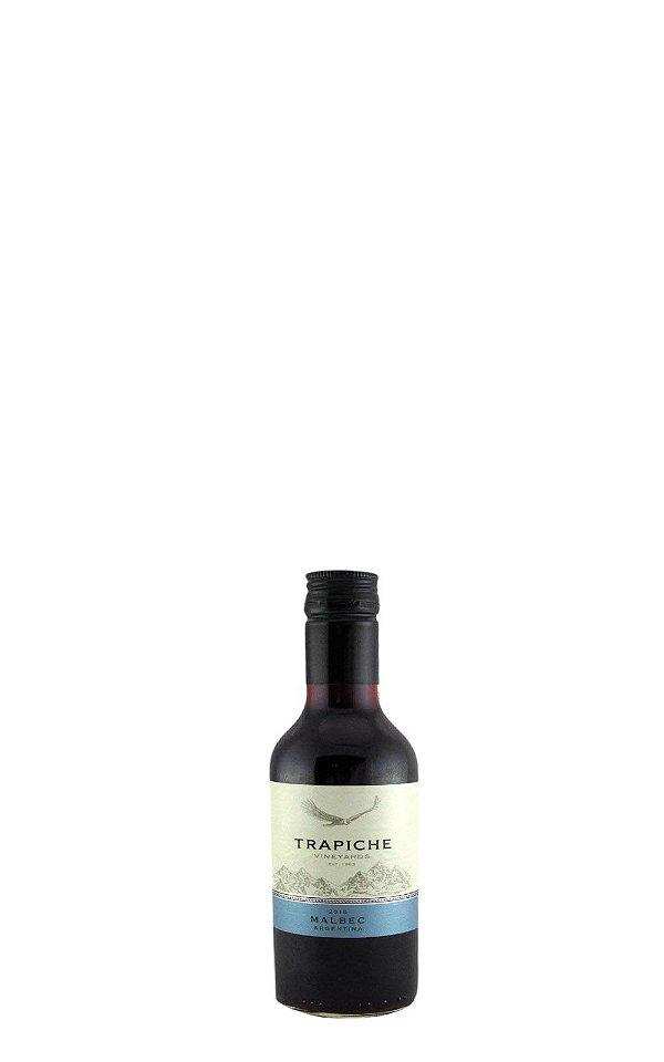 Vinho Trapiche Malbec 187ml