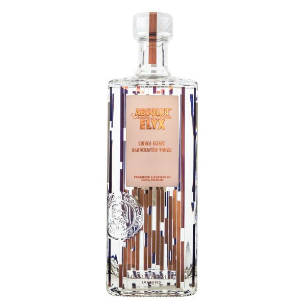 Vodka Absolut Elyx 4.5L