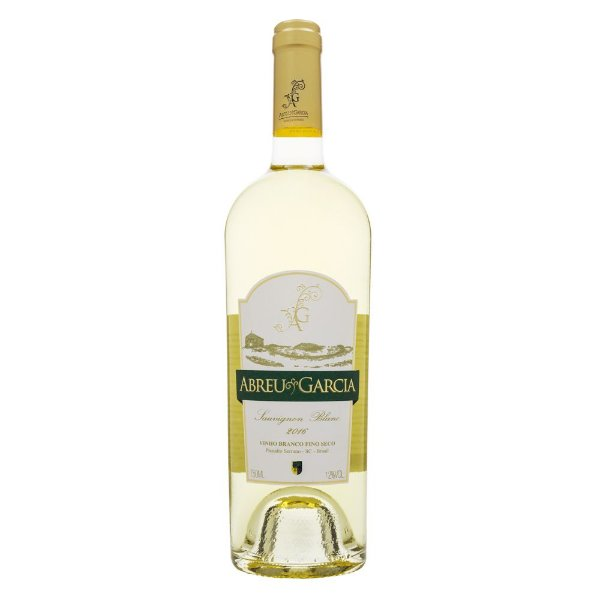 Vinho Abreu Garcia Sauvignon Blanc 750ml