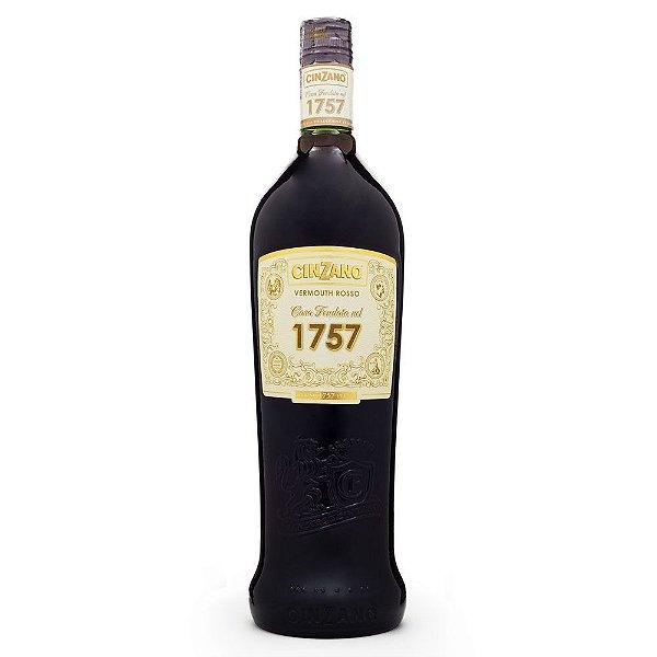 Vermouth Cinzano 1757 Rosso 1L