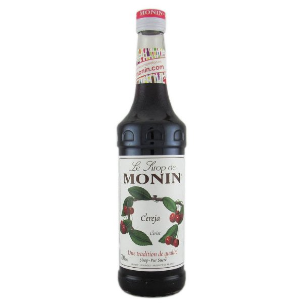 Xarope Monin Cereja 700ml